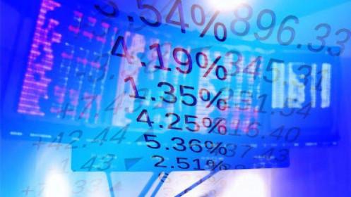 """""""Đi chợ"""" cổ phiếu"""