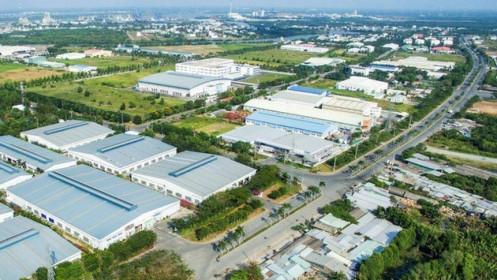 Doanh nghiệp lãi lớn từ bất động sản công nghiệp