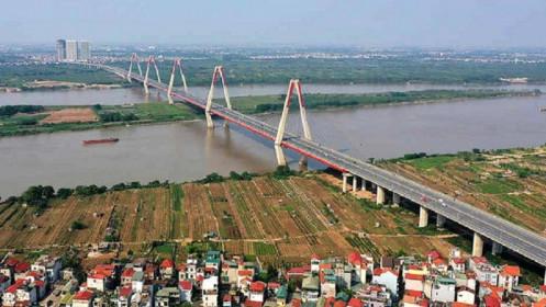 Quy hoạch sông Hồng – thời cơ hội tụ ở đôi bờ