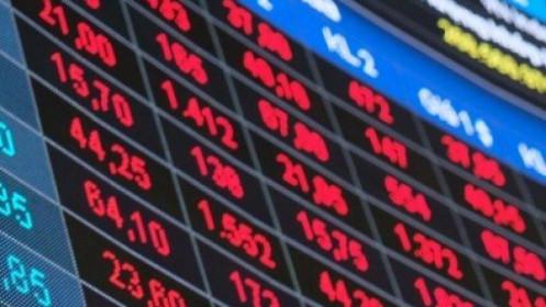 Sắc đỏ áp đảo nhóm BĐS tuần từ 7 - 11/6, DXG bị bán tháo