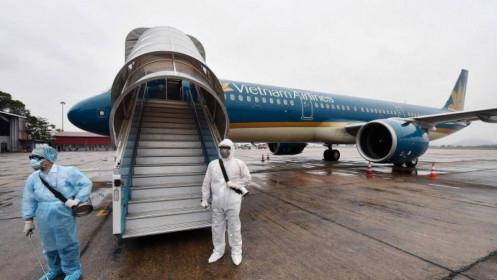 Thiệt hại do dịch, hàng không Việt đứng bên bờ vực phá sản