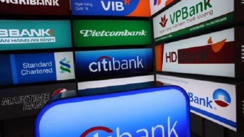 Sửa quy định xếp hạng tổ chức tín dụng
