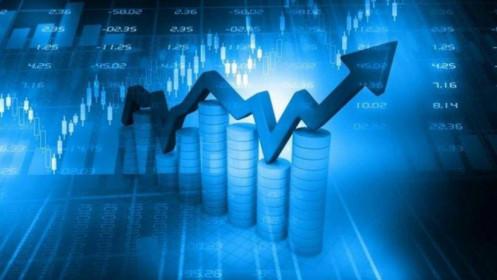 """Cổ phiếu ngân hàng, chứng khoán và thép đang được """"bắt đáy"""""""