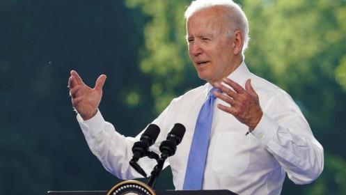 Ông Biden nổi cáu với phóng viên CNN khi bị hỏi về ông Putin sau cuộc gặp thượng đỉnh