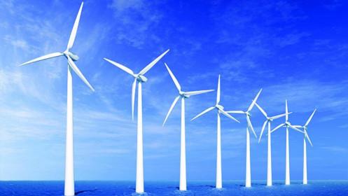 """Sẽ có """"làn sóng"""" điện gió ngoài khơi đổ vào Việt Nam trong năm 2021"""