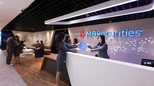 MBS tăng vốn lên hơn 2,676 tỷ đồng sau đợt chào bán 103 triệu cổ phiếu ra công chúng