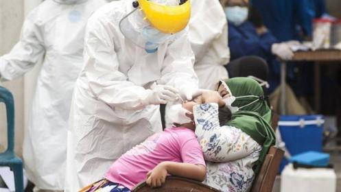 Indonesia vượt mốc 2 triệu ca Covid-19, đối diện nguy cơ khủng hoảng y tế