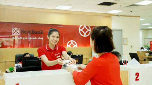 SeABank được tăng vốn điều lệ thêm 2.697 tỷ đồng