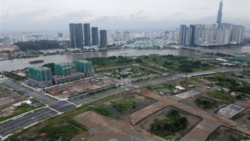 Bí thư Nguyễn Văn Nên nhắc lại bài học giám sát Khu đô thị mới Thủ Thiêm