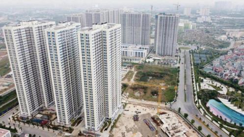 Nâng cảnh báo với Hợp đồng mẫu mua bán chung cư