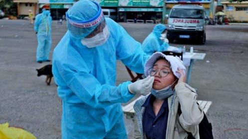Thêm 2 ca dương tính lần 1 với SARS-CoV-2 liên quan đến bệnh nhân 13486 tại Gia Lai