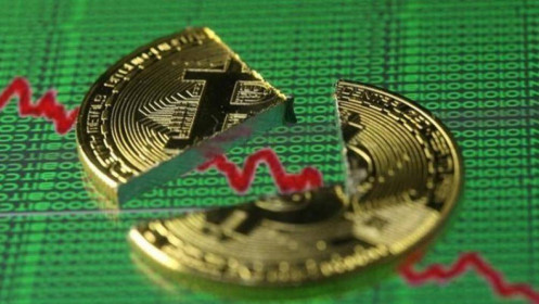 Tin tức Bitcoin: Bitcoin thủng mốc 30.000 USD, liệu có tiếp tục lao dốc?
