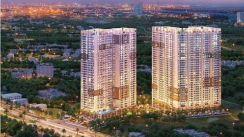 DXG muốn mua 805 triệu cổ phiếu của Bất động sản Hà An