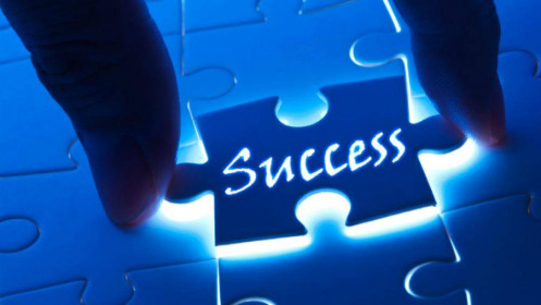 3 quy luật để thành công