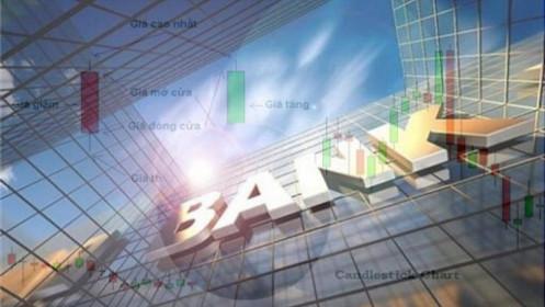 Quỹ ngoại đang chuộng cổ phiếu ngân hàng