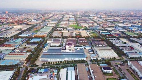 Thị trường địa ốc nửa đầu năm: Bất động sản công nghiệp là điểm sáng