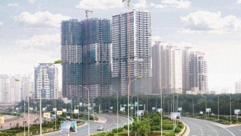 Thị trường bất động sản đang có dấu hiệu bong bóng?