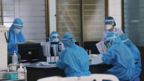 TP.HCM có thêm 2 ca mắc COVID-19 tử vong và có bệnh lý nền nặng