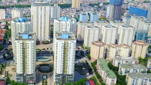 Thị trường bất động sản sẽ ra sao 6 tháng cuối năm 2021?