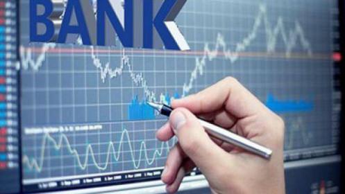 Cổ phiếu ngân hàng đồng loạt tăng điểm trong phiên 15/7