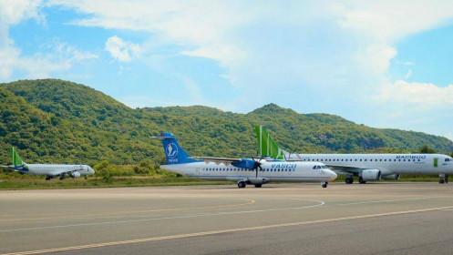 Lo mất thị phần bay ngách, Vietnam Airlines mua dòng phản lực mới