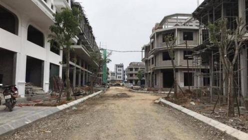 Bộ Xây dựng: Đất nền giảm giá 10-20%