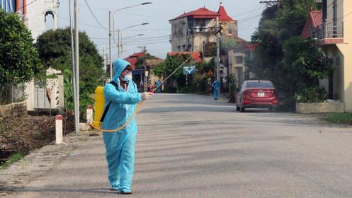 Khởi tố chủ xe chở hành khách dương tính SARS-CoV-2  đi từ TP.HCM về Nam Định