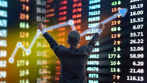 Công ty chứng khoán báo lãi kỷ lục nửa đầu năm 2021