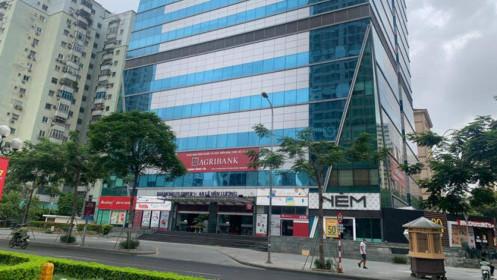 Hà Nội: Phong tỏa 20 tầng tòa nhà Diamond Flower (48 Lê Văn Lương)