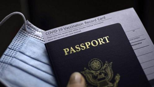 Nhật Bản chính thức áp dụng hộ chiếu vaccine từ cuối tháng này