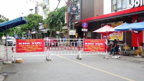 Sáng 24/7, Việt Nam có gần 4 ngàn ca mắc COVID-19 mới tại 19 tỉnh, thành