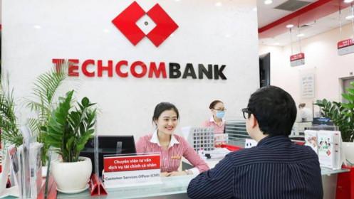 """TCB: Xứng đáng danh hiệu """"Best Bank"""""""