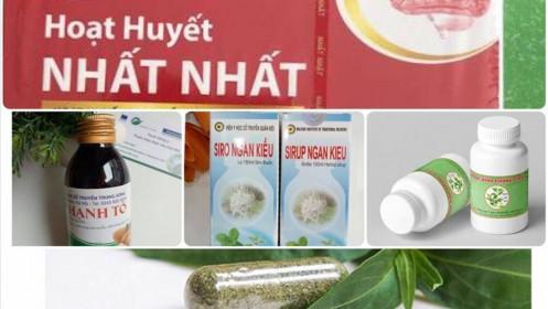 Bộ Y tế thu hồi văn bản có danh mục 12 sản phẩm hỗ trợ điều trị COVID-19