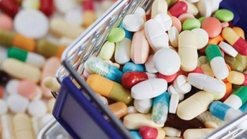 Cổ phiếu ngành dược hấp dẫn khối ngoại