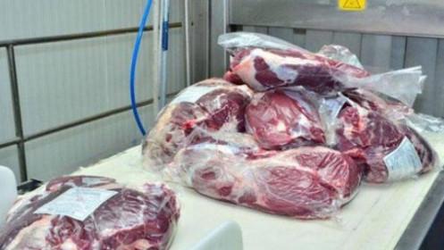 Campuchia phát hiện thịt trâu đông lạnh từ Ấn Độ nhiễm virus SARS-CoV-2