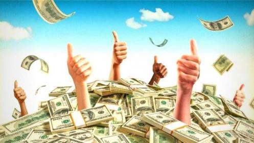 Tự do tài chính không khó với 4 bước sau