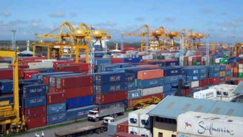 Cảng Sài Gòn báo lãi trước thuế 6 tháng vượt kế hoạch năm