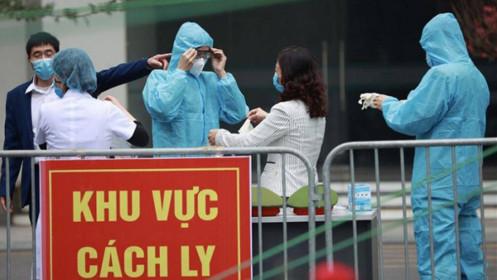 Thêm 7 trường hợp dương tính với SARS-CoV-2tại huyện Nam Sách,Hải Dương