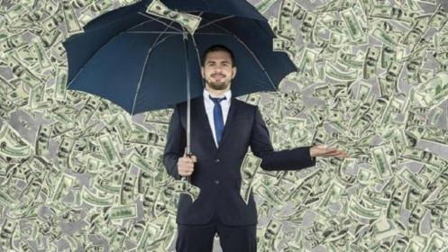 Một người đàn ông biết kiếm tiền sẽ có những đặc điểm này