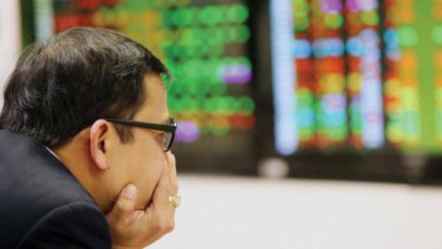 Vì sao khối ngoại bán ròng kỷ lục trong nửa đầu năm 2021?