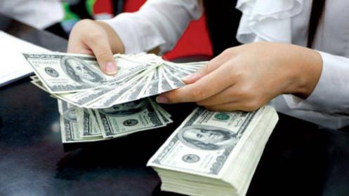 Tỷ giá USD tại một số ngân hàng tiếp tục giảm