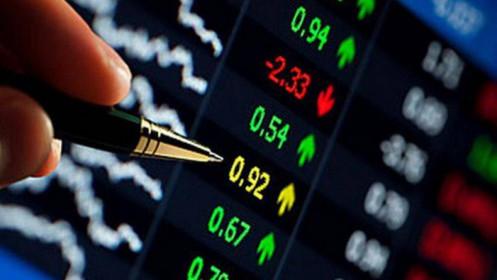 Chứng khoán 9/8: Bluechips đồng thuận bứt phá, VN-Index tăng hơn 18 điểm