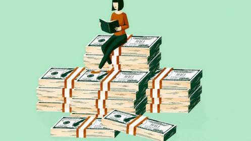 3 loại nhận thức tài phú để trở thành người giàu