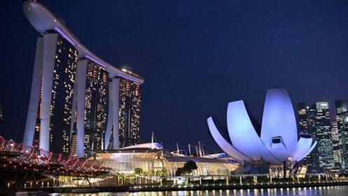 Tăng trưởng GDP Singapore dự báo tăng 6 - 7% trong năm nay