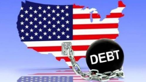 Thấy gì khi 'Nga tăng trần lãi suất-Mỹ nâng trần nợ công'?