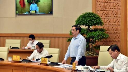 Thủ tướng: Đã hy sinh lợi ích để cách ly, phong tỏa thì phải kiểm soát được