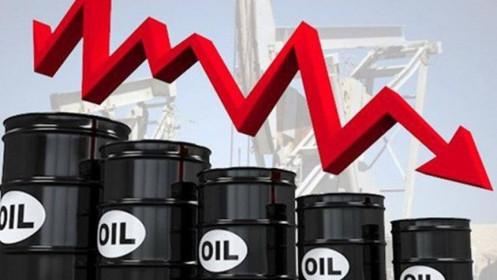 Ba báo cáo chính lần lượt được công bố cho thấy diễn biến nhu cầu Dầu thô toàn cầu đã khiến thị trường và Nhà đầu tư thất vọng