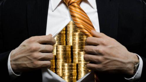 Nhóm 1% giàu có của thế giới có 8 đặc điểm sau