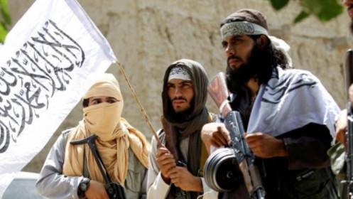 Taliban tuyên bố chiếm được thành phố lớn thứ hai ở Afghanistan