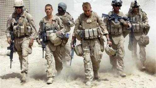 Chính quyền Biden điều gần 5.000 quân tới Afghanistan hỗ trợ việc di tản